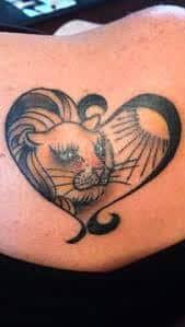 Leo Tattoos 45