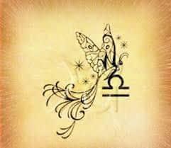 Libra Tattoos 5
