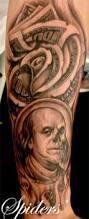 Money Tattoos 12
