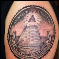 Money Tattoos 16