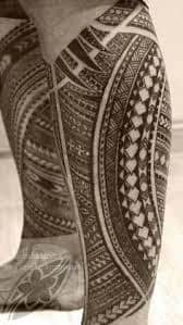 Samoan Tattoos 18