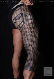 Samoan Tattoos 25