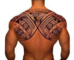 Samoan Tattoos 3