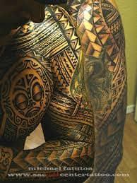 Samoan Tattoos 33