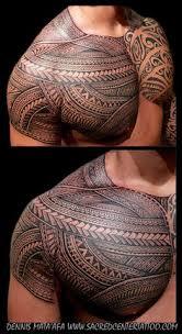 Samoan Tattoos 42