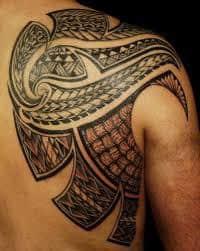 Samoan Tattoos 49