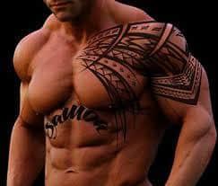 Samoan Tattoos 7