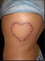 Scripture Tattoos 1