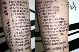 Scripture Tattoos 48