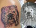 Buffalo Tattoo Artist Shaun Moore 1
