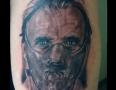 Buffalo Tattoo Artist Shaun Moore 4