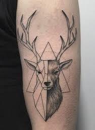 Deer Tattoos 4