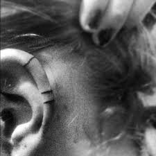 Ear Tattoos 25