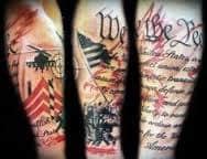 Military Tattoos 28