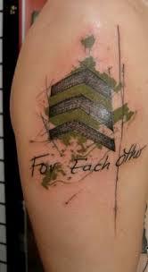 Military Tattoos 29