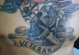 Military Tattoos 30