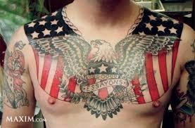 Military Tattoos 8
