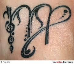 Virgo Tattoos 10