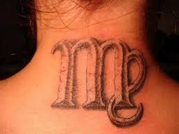 Virgo Tattoos 24