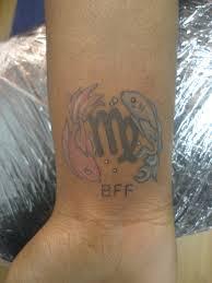 Virgo Tattoos 32