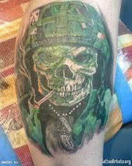 Army Tattoos 14