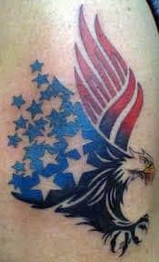 Army Tattoos 21