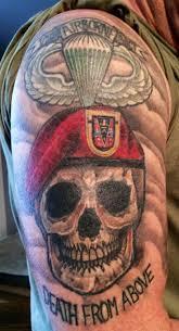 Army Tattoos 22