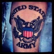 Army Tattoos 28