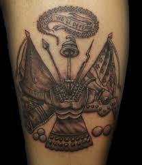 Army Tattoos 29