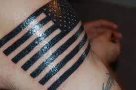 Army Tattoos 31