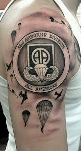 Army Tattoos 42
