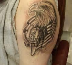 Army Tattoos 44