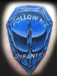 Army Tattoos 46