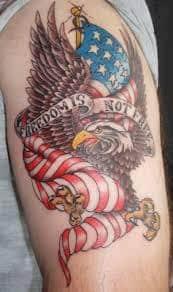 Army Tattoos 51