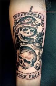 Army Tattoos 54