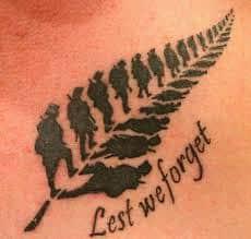 Army Tattoos 56