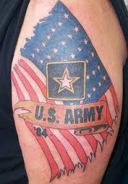 Army Tattoos 7