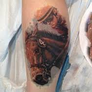 Horse Tattoos 46