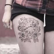 Peter Pan Tattoos 36