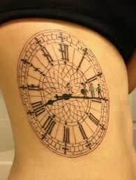 Peter Pan Tattoos 47