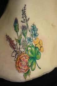 Shamrock Tattoos 28