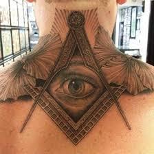 All Seeing Eye Tattoos 2
