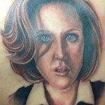 TigerLily Tattoo 3