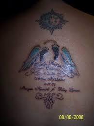 Footprint Tattoos 46