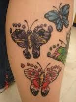 Footprint Tattoos 48