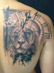 African Tattoos 13