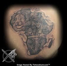 African Tattoos 16