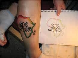 African Tattoos 19