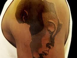 African Tattoos 26