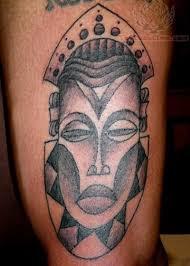 African Tattoos 30